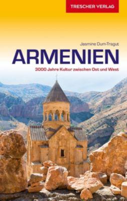 Reiseführer Armenien - Jasmine Dum-Tragut |