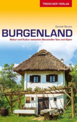 Reiseführer Burgenland - Gunnar Strunz |