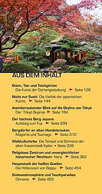 Reiseführer Japan - Produktdetailbild 4
