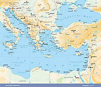Reiseführer Kreuzfahrten Mittelmeer - Produktdetailbild 1