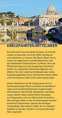 Reiseführer Kreuzfahrten Mittelmeer - Produktdetailbild 2