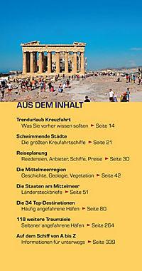 Reiseführer Kreuzfahrten Mittelmeer - Produktdetailbild 3