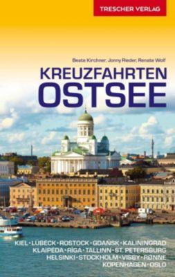 Reiseführer Kreuzfahrten Ostsee -  pdf epub