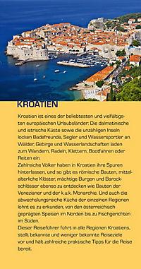 Reiseführer Kroatien - Produktdetailbild 4