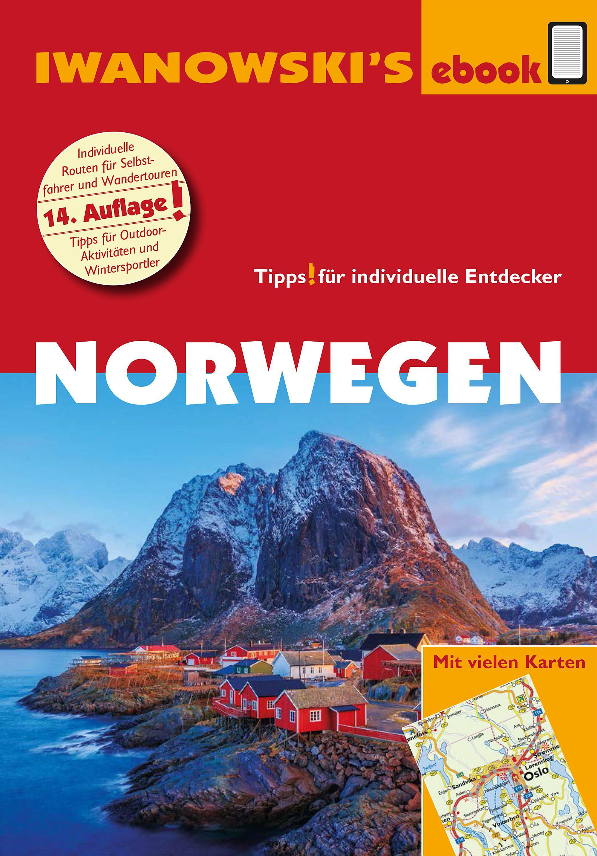 reisehandbuch norwegen reisef hrer von iwanowski ebook. Black Bedroom Furniture Sets. Home Design Ideas