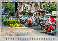 Reiselogbuch Vietnam (Tischkalender 2019 DIN A5 quer) - Produktdetailbild 3