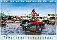 Reiselogbuch Vietnam (Tischkalender 2019 DIN A5 quer) - Produktdetailbild 8