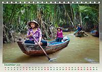 Reiselogbuch Vietnam (Tischkalender 2019 DIN A5 quer) - Produktdetailbild 12