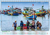 Reiselogbuch Vietnam (Tischkalender 2019 DIN A5 quer) - Produktdetailbild 11