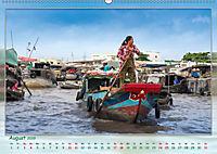 Reiselogbuch Vietnam (Wandkalender 2019 DIN A2 quer) - Produktdetailbild 8