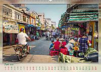 Reiselogbuch Vietnam (Wandkalender 2019 DIN A2 quer) - Produktdetailbild 6