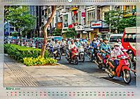 Reiselogbuch Vietnam (Wandkalender 2019 DIN A2 quer) - Produktdetailbild 3