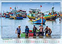 Reiselogbuch Vietnam (Wandkalender 2019 DIN A2 quer) - Produktdetailbild 11