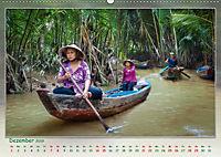 Reiselogbuch Vietnam (Wandkalender 2019 DIN A2 quer) - Produktdetailbild 12