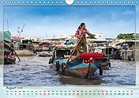 Reiselogbuch Vietnam (Wandkalender 2019 DIN A4 quer) - Produktdetailbild 8