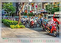 Reiselogbuch Vietnam (Wandkalender 2019 DIN A4 quer) - Produktdetailbild 3