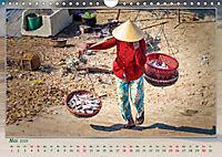 Reiselogbuch Vietnam (Wandkalender 2019 DIN A4 quer) - Produktdetailbild 5