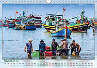 Reiselogbuch Vietnam (Wandkalender 2019 DIN A4 quer) - Produktdetailbild 11