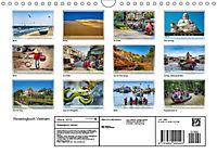Reiselogbuch Vietnam (Wandkalender 2019 DIN A4 quer) - Produktdetailbild 13