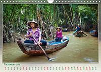Reiselogbuch Vietnam (Wandkalender 2019 DIN A4 quer) - Produktdetailbild 12