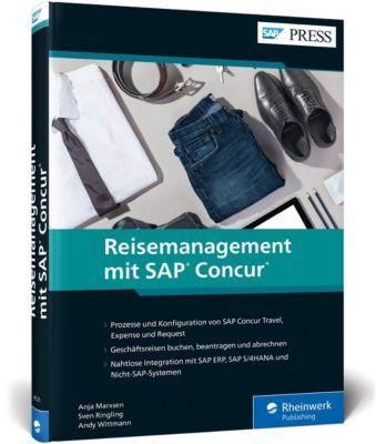 Reisemanagement mit SAP Concur