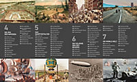 Reisen. Die illustrierte Geschichte - Produktdetailbild 6