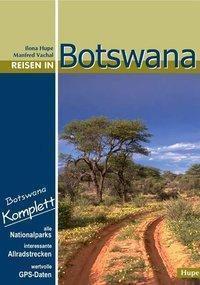 Reisen in Botswana - Ilona Hupe |
