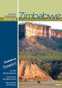 Reisen in Zimbabwe - Ilona Hupe |