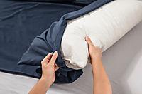 Reiseschlafsack / Schlafsack Inlay 90*220 - Produktdetailbild 1