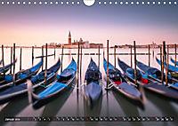 Reiseträume - Sehnsuchtsziele rund um den Globus (Wandkalender 2019 DIN A4 quer) - Produktdetailbild 1