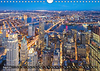 Reiseträume - Sehnsuchtsziele rund um den Globus (Wandkalender 2019 DIN A4 quer) - Produktdetailbild 8