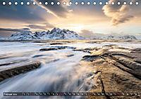 Reiseträume - Sehnsuchtsziele rund um den Globus (Tischkalender 2019 DIN A5 quer) - Produktdetailbild 2