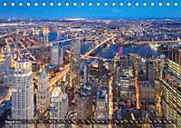 Reiseträume - Sehnsuchtsziele rund um den Globus (Tischkalender 2019 DIN A5 quer) - Produktdetailbild 8