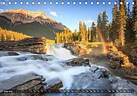 Reiseträume - Sehnsuchtsziele rund um den Globus (Tischkalender 2019 DIN A5 quer) - Produktdetailbild 6