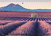 Reiseträume - Sehnsuchtsziele rund um den Globus (Tischkalender 2019 DIN A5 quer) - Produktdetailbild 7