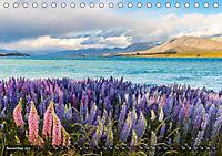 Reiseträume - Sehnsuchtsziele rund um den Globus (Tischkalender 2019 DIN A5 quer) - Produktdetailbild 11