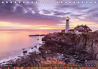 Reiseträume - Sehnsuchtsziele rund um den Globus (Tischkalender 2019 DIN A5 quer) - Produktdetailbild 10