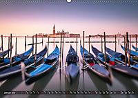 Reiseträume - Sehnsuchtsziele rund um den Globus (Wandkalender 2019 DIN A2 quer) - Produktdetailbild 1