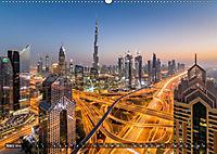 Reiseträume - Sehnsuchtsziele rund um den Globus (Wandkalender 2019 DIN A2 quer) - Produktdetailbild 3