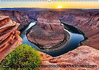 Reiseträume - Sehnsuchtsziele rund um den Globus (Wandkalender 2019 DIN A2 quer) - Produktdetailbild 5