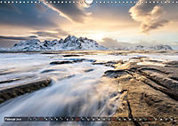 Reiseträume - Sehnsuchtsziele rund um den Globus (Wandkalender 2019 DIN A3 quer) - Produktdetailbild 2