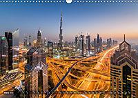Reiseträume - Sehnsuchtsziele rund um den Globus (Wandkalender 2019 DIN A3 quer) - Produktdetailbild 3