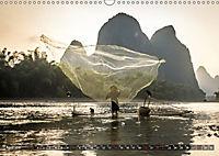 Reiseträume - Sehnsuchtsziele rund um den Globus (Wandkalender 2019 DIN A3 quer) - Produktdetailbild 4