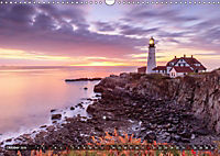 Reiseträume - Sehnsuchtsziele rund um den Globus (Wandkalender 2019 DIN A3 quer) - Produktdetailbild 10