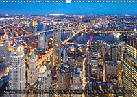 Reiseträume - Sehnsuchtsziele rund um den Globus (Wandkalender 2019 DIN A3 quer) - Produktdetailbild 8