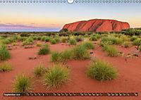 Reiseträume - Sehnsuchtsziele rund um den Globus (Wandkalender 2019 DIN A3 quer) - Produktdetailbild 9