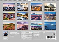 Reiseträume - Sehnsuchtsziele rund um den Globus (Wandkalender 2019 DIN A3 quer) - Produktdetailbild 13