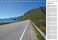 Reiseziel Lofoten (Tischkalender 2019 DIN A5 quer) - Produktdetailbild 1