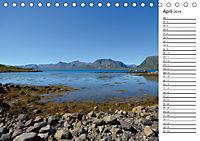 Reiseziel Lofoten (Tischkalender 2019 DIN A5 quer) - Produktdetailbild 4