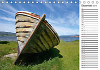 Reiseziel Lofoten (Tischkalender 2019 DIN A5 quer) - Produktdetailbild 12